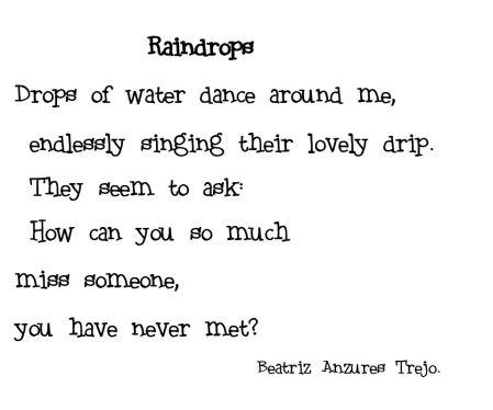 RaindropsPoem